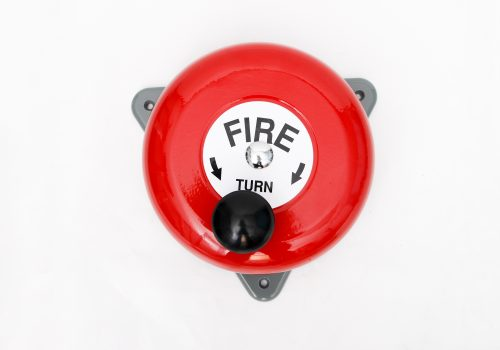 Manual Alarm Bell